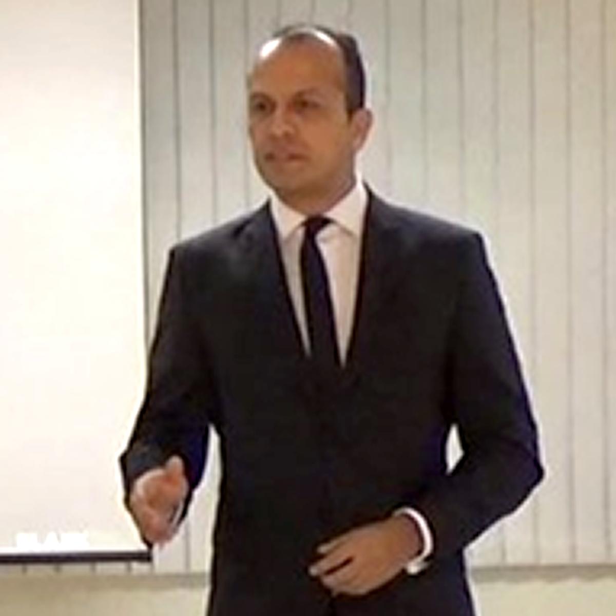 Aurélio Rodrigues