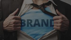 Visibilidade do trabalho e reconhecimento de marca