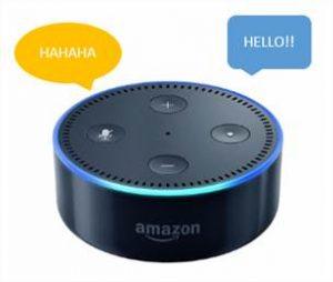 Alexa, assistente de voz com inteligência cognitiva da Amazon.com