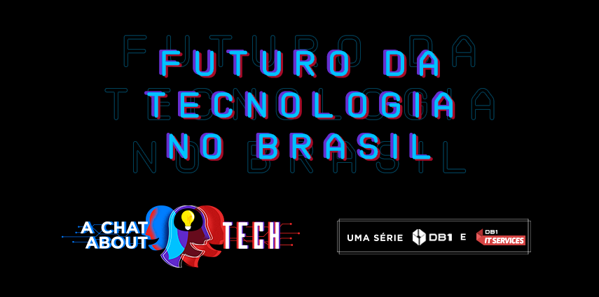 Série A Chat About Tech It Services Db1