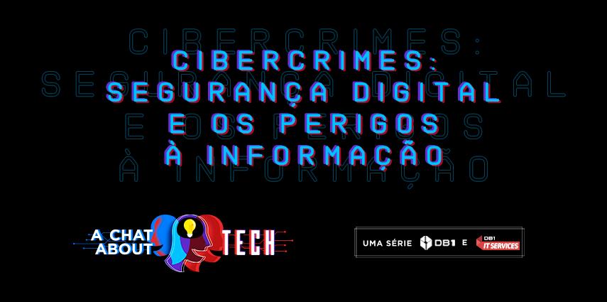 Cibercrimes E Segurança Digital